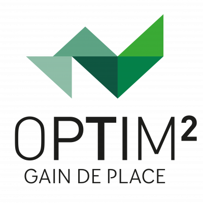 Optim2 Gain de place